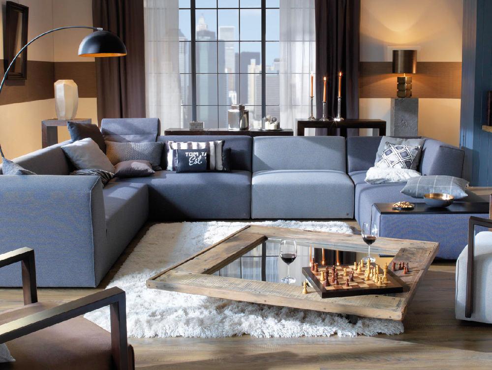 sofa tom tailor elements m bel waeber webshop. Black Bedroom Furniture Sets. Home Design Ideas